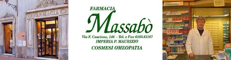 FARMACIA MASSABÒ